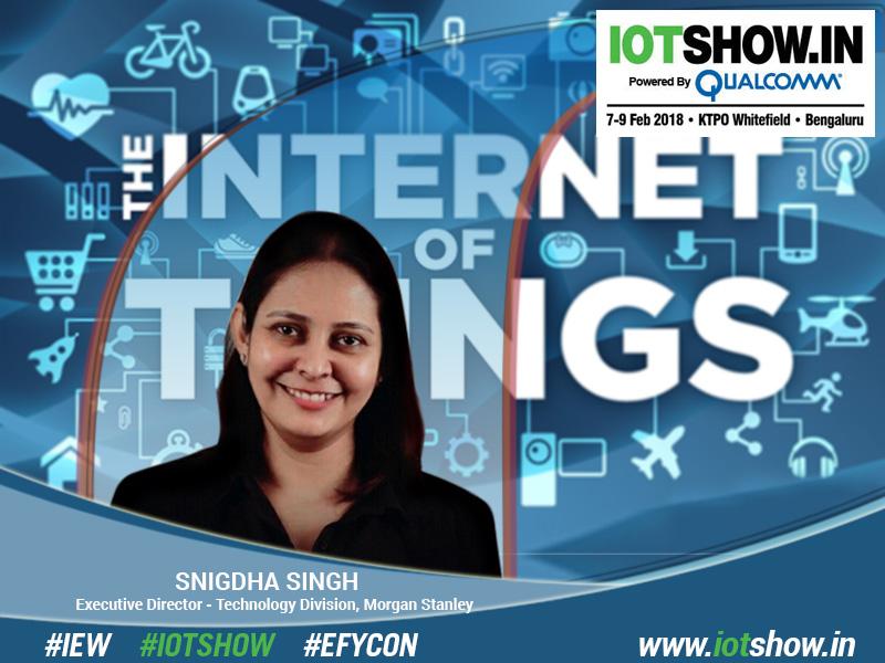 Speaker's Promo - India Electronics Week